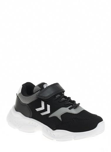 Hummel Gınger Jr Lıfestyle Shoes Siyah